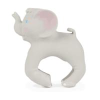 Oli & Carol - bijtspeeltje - armband -  olifant