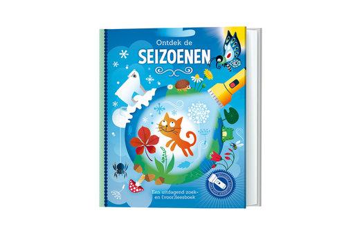 Lantaarn Publishers Lantaarn Publishers - zaklampboek - ontdek de seizoenen