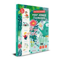 Lantaarn Publishers - praktisch handboek voor jonge tuiniers