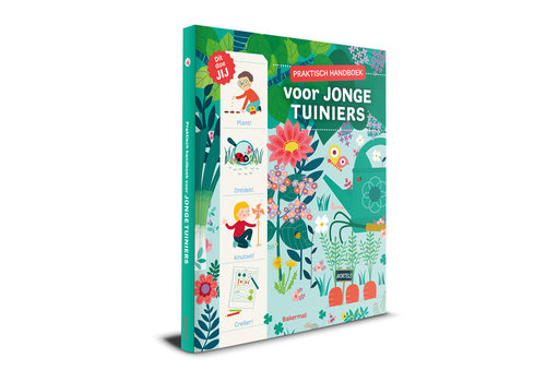 Lantaarn Publishers Lantaarn Publishers - praktisch handboek voor jonge tuiniers