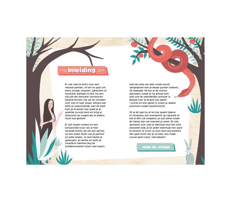 Lantaarn Publishers - het grote quizboek voor stellen