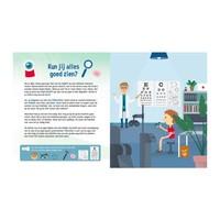 Lantaarn Publishers - zaklampboek - een kijkje in het ziekenhuis