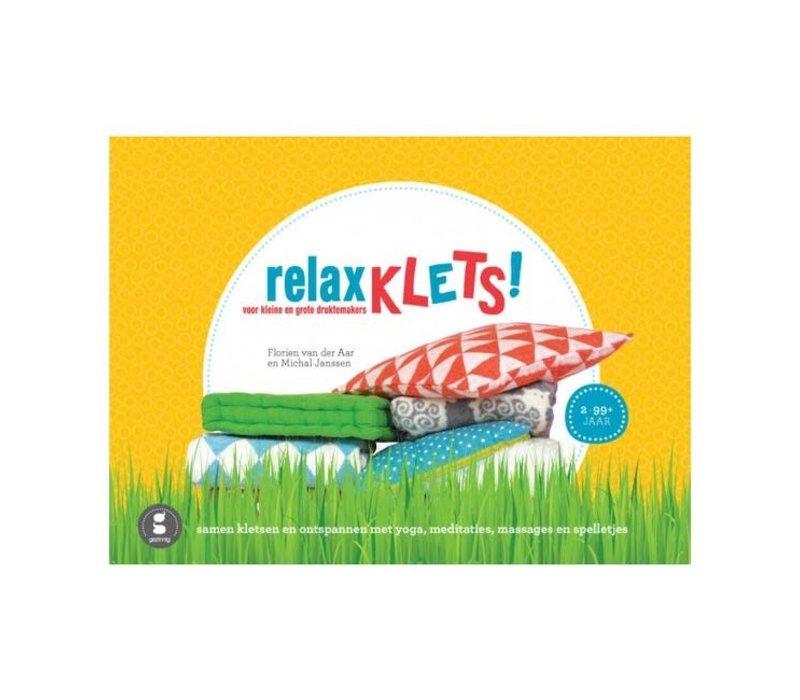 Gezinnig - relaxklets! (2-99+)