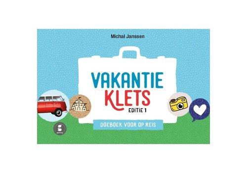 Gezinnig Gezinnig - vakantieklets - editie 1 (6+)