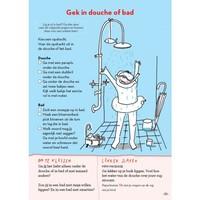 Gezinnig - slaapklets! voor kleuters (4-7 jr)