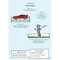 Gezinnig - slaapklets! voor kleuters (4-7 jr) - deel 2