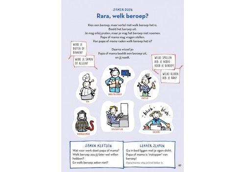 Gezinnig Gezinnig - slaapklets! voor kleuters (4-7 jr) - deel 2