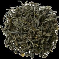 Tea and the gang - the master - mao feng