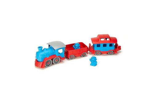 Green Toys Green Toys - trein