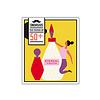 Snor Snor - snor-gids - 50+ voor vrouwen