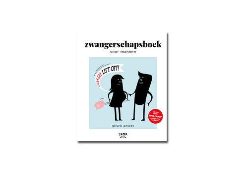 Snor Snor - zwangerschapsboek voor mannen