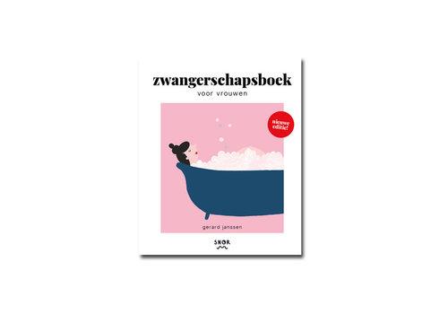 Snor Snor - zwangerschapsboek voor vrouwen
