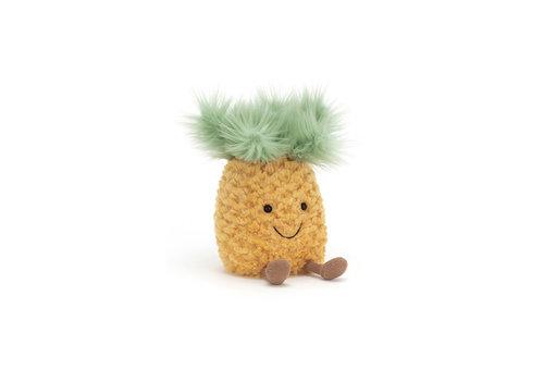 Jellycat Jellycat - amuseable pineapple (small) - knuffel
