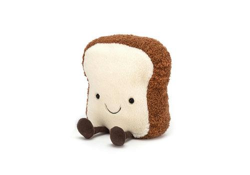 Jellycat Jellycat - knuffel - toast