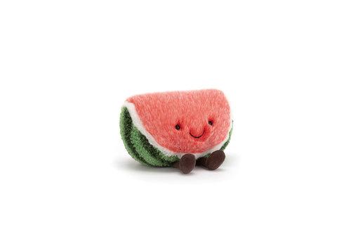 Jellycat Jellycat - amuseable watermelon (small) - knuffel