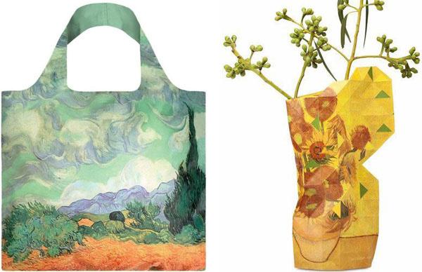 Vincent van Gogh bij de Hoge Ramen