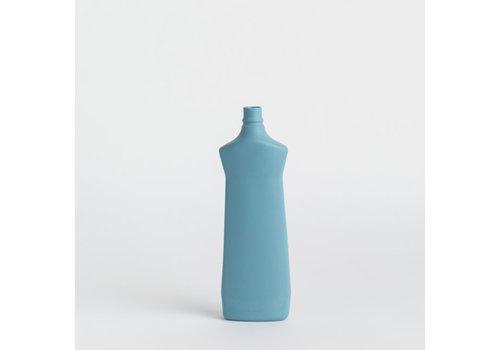 Foekje Fleur Foekje Fleur - porcelain bottle - #1 dark blue