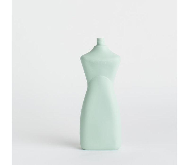 Foekje Fleur - porcelain bottle - #8 mint
