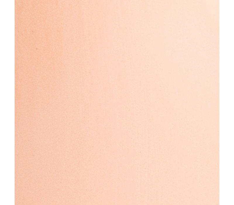Foekje Fleur - porcelain bottle - #9 orange