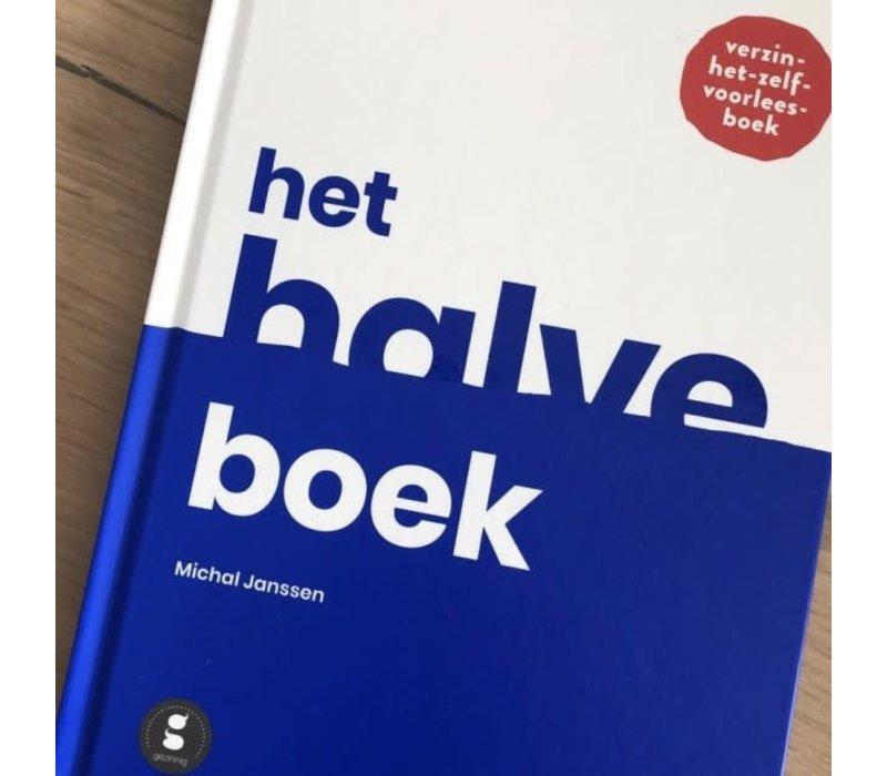 Gezinnig - het halve boek