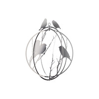 Mo man tai - decoration ball - bird