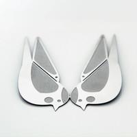 Mo man tai - folding bird - zwaluw