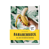 Loopvis - het bananenboek