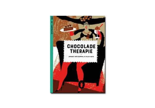Loopvis Loopvis - kakkerlakjes - chocoladetherapie