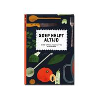Loopvis - kakkerlakjes - soep helpt altijd