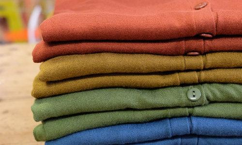Duurzame mode   Maak nóg meer indruk met je outfit