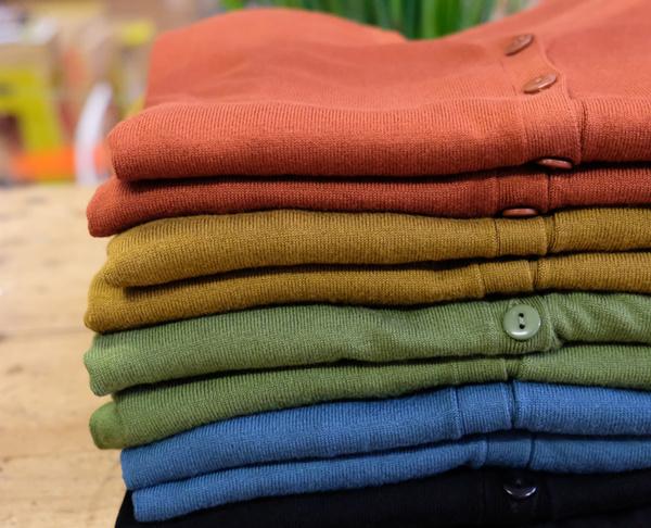 Duurzame mode | Maak nóg meer indruk met je outfit