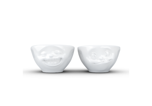 Tassen Tassen - kommen 100 ml - lachend & lekker