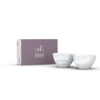 Tassen - kommen 100 ml - lachend & lekker