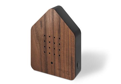 Zwitscherbox Zwitscherbox - vogelhuis relaxing - walnoot hout