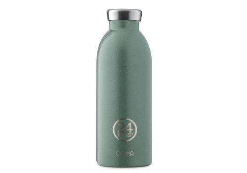 24 Bottles 24 Bottles - clima - rustic moss green