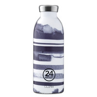 24 Bottles - clima - stripes