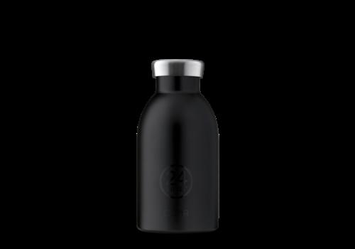24 Bottles 24 Bottles - clima - tuxedo black (330 ml)