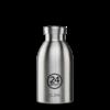 24 Bottles 24 Bottles - clima - steel (330 ml)
