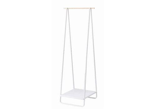 Yamazaki - hanger rack 2.0 - white