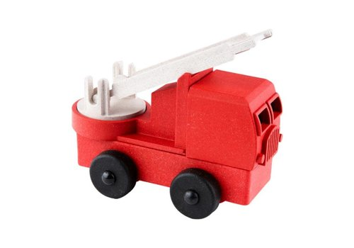 Luke's toy factory Luke's toy factory - fire truck