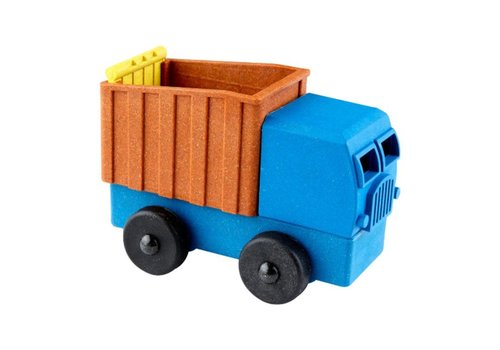 Luke's toy factory Luke's toy factory - dump truck