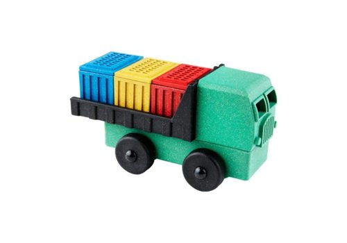 Luke's toy factory Luke's toy factory - cargo truck