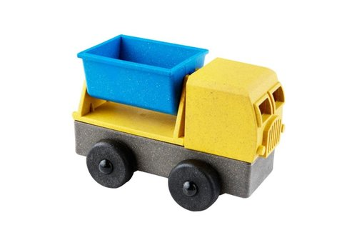 Luke's toy factory Luke's toy factory - tipper truck