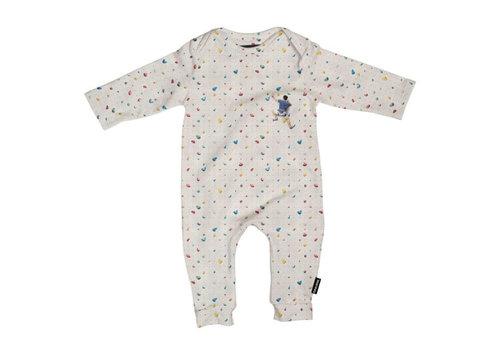 Snurk Snurk - jumpsuit babies - the climber