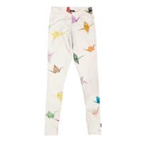 Snurk - legging kids - crane birds