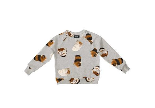 Snurk Snurk - sweater kids - cavia mania