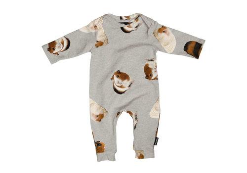 Snurk Snurk - jumpsuit babies - cavia mania