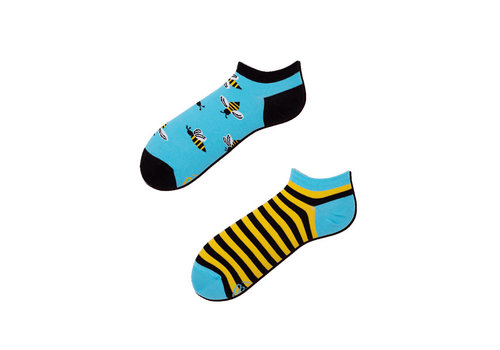 Many mornings Many mornings - sokken laag - bee bee