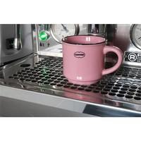 Cabanaz - espresso kop - roze