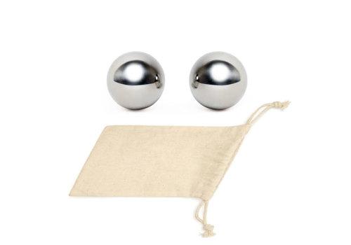Kikkerland Kikkerland - whiskey balls (set van 2)